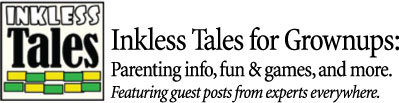 Inkless Tales for Grownups