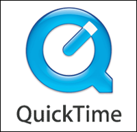 QuickTime: apple