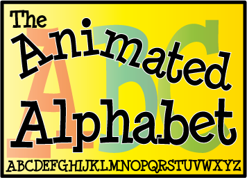The Animated Alphabet