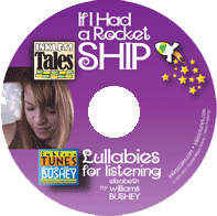 CD: Lullabies for Listening