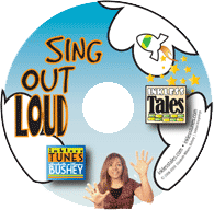 CD: Sing Out Loud